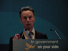 Dr. John Pugh Lib Dem MP for Southport