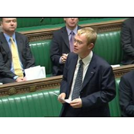 Lib Dem MP Tim Farron