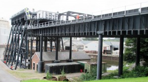 The Boat Lift
