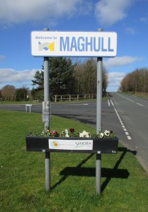 Maghull in Bloom's work r
