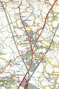 Maghull 1958