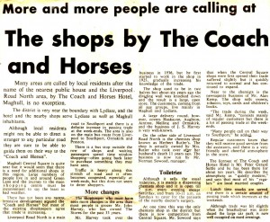 Maghull & Aintree Advertiser 29th May 1969 (3)