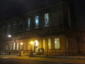Bootle Town Hall