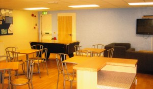 Maghull TH Youth Coffee Bar
