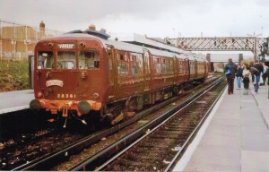 502 in LMS Maroon
