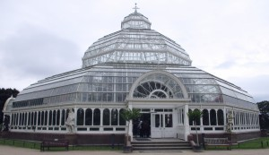 Sefton Park Palm House r