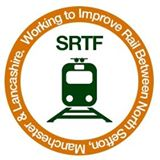 Southport Rail Transport Forum logo
